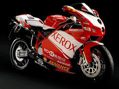 Photo of a 2006 Ducati 999 R Xerox