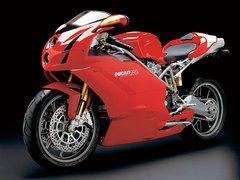2003 Ducati 999 S