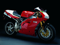 Photo of a 2004 Ducati 999 S