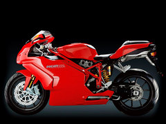 2005 Ducati 999 S