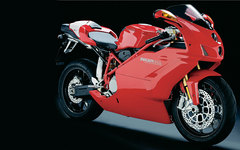 Photo of a 2005 Ducati 999 S