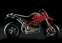 Photo of a 2006 Ducati HM Hypermotard