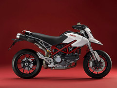 Photo of a 2007 Ducati Hypermotard 1100