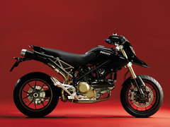 Photo of a 2008 Ducati Hypermotard 1100