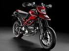 2010 Ducati Hypermotard 1100 EVO SP
