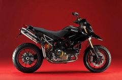 2009 Ducati Hypermotord 1100 S