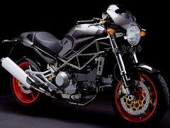 Photo of a 2007 Ducati M 900 S4