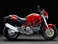 Photo of a 2008 Ducati Monster 1000 S