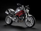 2009 Ducati Monster 1100