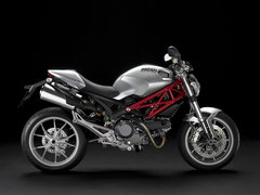 Photo of a 2010 Ducati Monster 1100