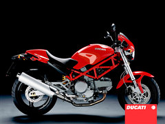 Photo of a 2007 Ducati Monster 620