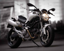 Photo of a 2008 Ducati Monster 696