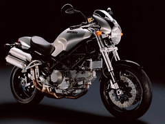 Photo of a 2007 Ducati Monster S2R 1000