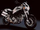 2007 Ducati Monster S2R 1000