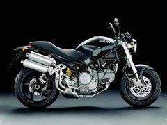 Photo of a 2005 Ducati Monster S2R 800
