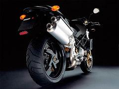 2004 Ducati Monster S4R