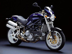 Photo of a 2006 Ducati Monster S4R