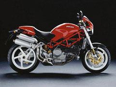 2006 Ducati Monster S4R
