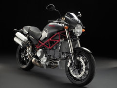 Photo of a 2007 Ducati Monster S4R S Testastretta