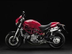 2007 Ducati Monster S4R S Testastretta
