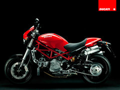 2008 Ducati Monster S4R S Testastretta
