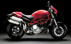 Photo of a 2009 Ducati Monster S4R S Testastretta