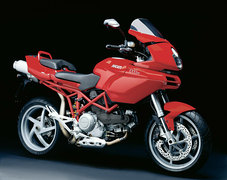 Photo of a 2006 Ducati Multistrada 1000 DS