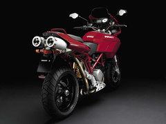 2007 Ducati Multistrada 1100