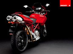 2008 Ducati Multistrada 1100