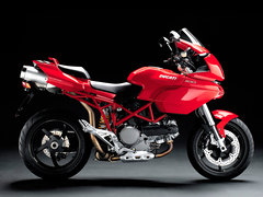 Photo of a 2009 Ducati Multistrada 1100