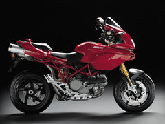Photo of a 2007 Ducati Multistrada 1100 S