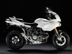 Photo of a 2008 Ducati Multistrada 1100 S