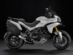 Photo of a 2015 Ducati Multistrada 1200 S
