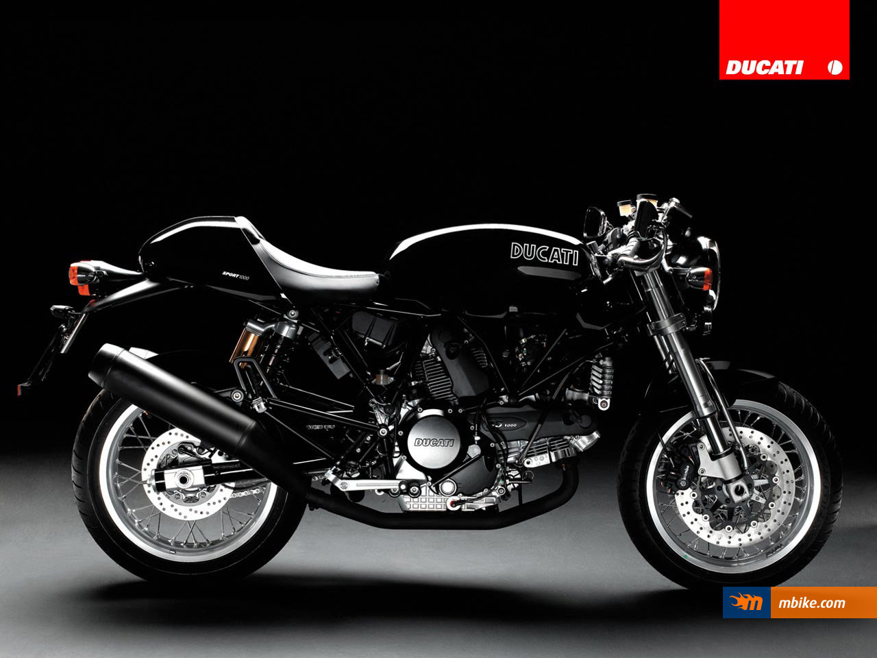 2008 ducati sportclassic gt 1000 1 wallpapers - gallery image mrfab