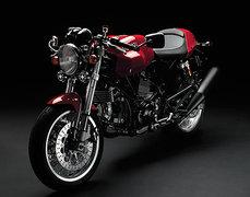 2009 Ducati Sport Classic 1000S Biposto