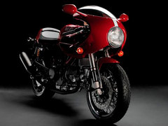 Photo of a 2006 Ducati SportClassic Sport 1000