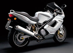 Photo of a 2005 Ducati ST3