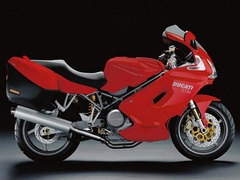 Photo of a 2006 Ducati ST4 S