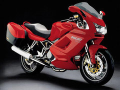 Photo of a 2006 Ducati ST4S ABS