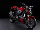 2009 Ducati Streetfighter