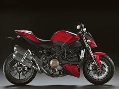 2009 Ducati Streetfighter