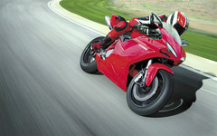 Photo of a 2007 Ducati Superbike 1098