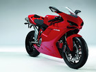 2007 Ducati Superbike 1098
