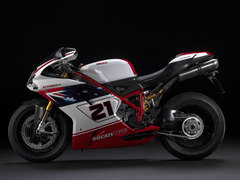 Photo of a 2009 Ducati Superbike 1098