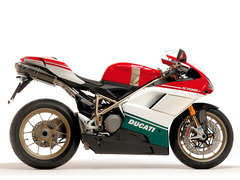 Photo of a 2007 Ducati Superbike 1098 R