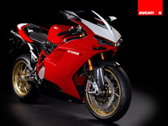 Photo of a 2008 Ducati Superbike 1098 R