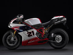 Photo of a 2009 Ducati Superbike 1098 R