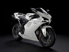 Photo of a 2010 Ducati Superbike 1198