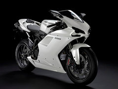 Photo of a 2010 Ducati Superbike 1198 S