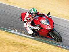 Photo of a 2009 Ducati Superbike 1198 S